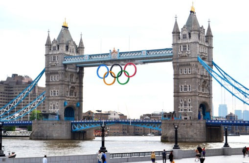 8 Londres