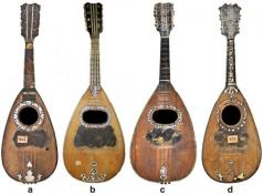 mandolinas